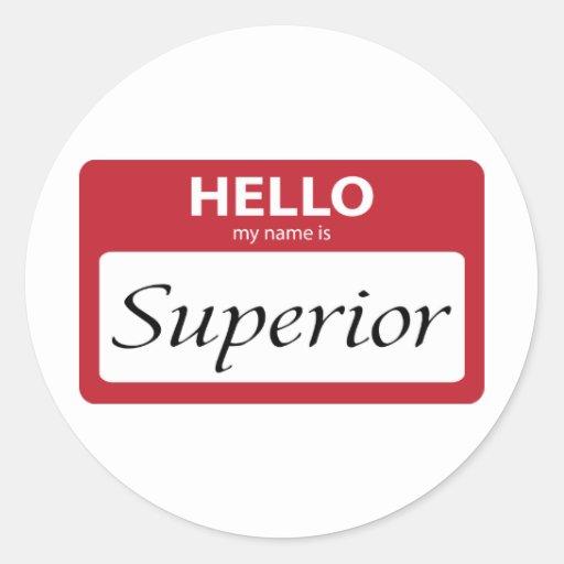 superior 001 stickers