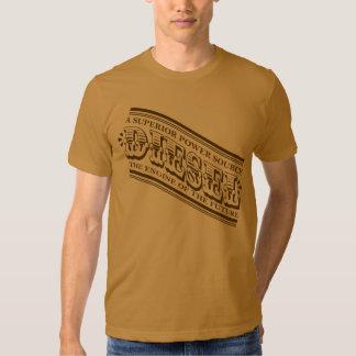 Superior Diesel Tee Shirt