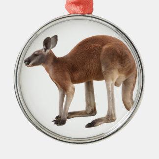 Superior product of kangaroo christmas ornament