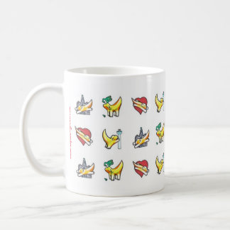 Superlambanana! Mug