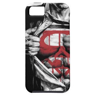 superma iphonecase iPhone 5 cover