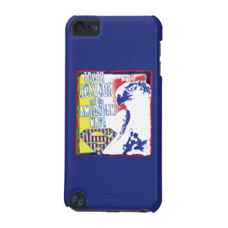 Superman 11 iPod touch 5G cases