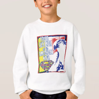 Superman 11 sweatshirt