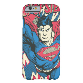 Superman 12 barely there iPhone 6 case