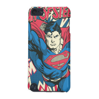 Superman 12 iPod touch (5th generation) cover