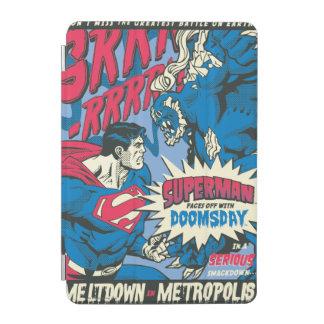 Superman 13 iPad mini cover