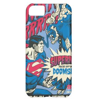 Superman 13 iPhone 5C case