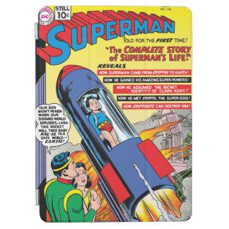Superman #146 iPad air cover