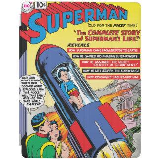 Superman #146 iPad cover