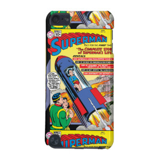 Superman #146 iPod touch 5G case