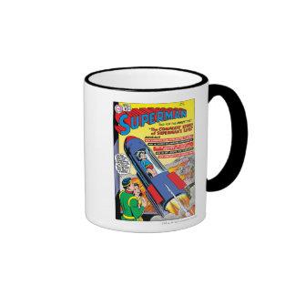 Superman #146 coffee mugs