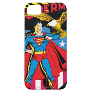 Superman #14 iPhone 5 cases