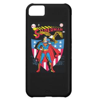 Superman #14 iPhone 5C case