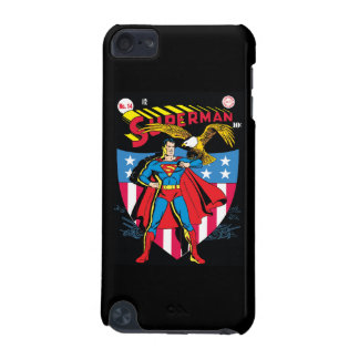 Superman #14 iPod touch 5G case