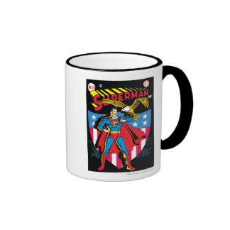 Superman #14 mugs