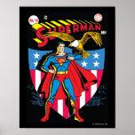 Superman #14 print