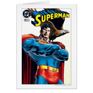 Superman 150 Nov 99 Cards
