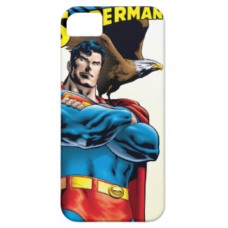Superman #150 Nov 99 Case For The iPhone 5