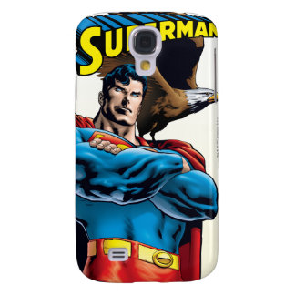 Superman #150 Nov 99 Galaxy S4 Case