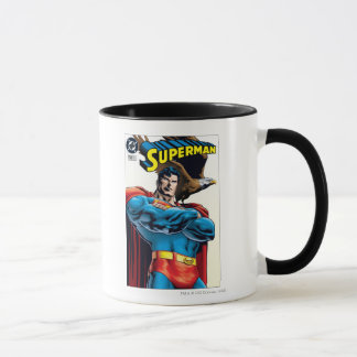 Superman #150 Nov 99 Mug