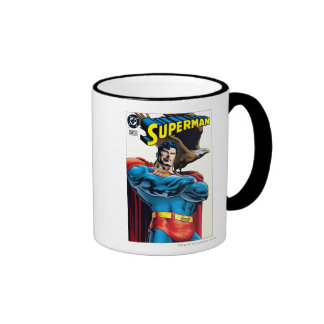 Superman #150 Nov 99 Mug