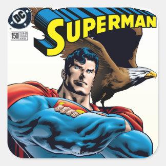 Superman 150 Nov 99 Stickers