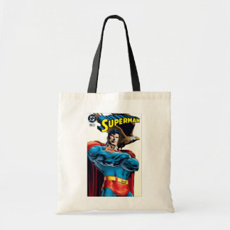 Superman #150 Nov 99 Tote Bag