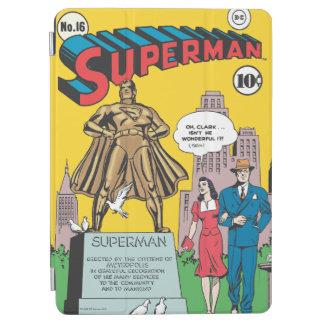 Superman #16 iPad air cover