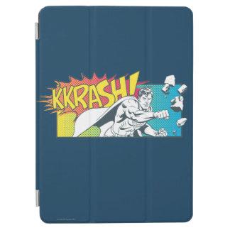 Superman 17 iPad air cover