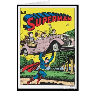 Superman #19 card