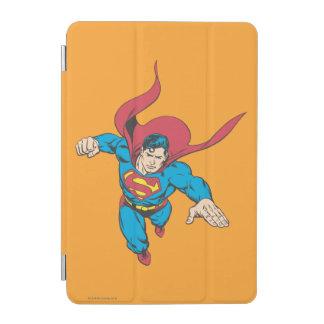 Superman 19 iPad mini cover