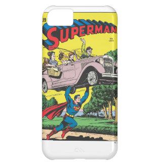 Superman #19 iPhone 5C case