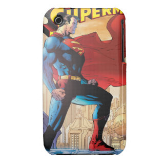 Superman #204 June 04 iPhone 3 Cover