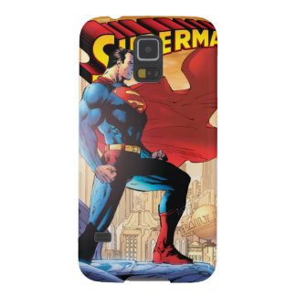 Superman #204 June 04 Case For Galaxy S5