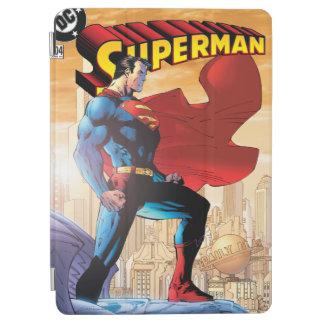 Superman #204 June 04 iPad Air Cover