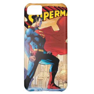 Superman #204 June 04 iPhone 5C Case