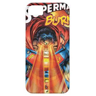 Superman #218 Aug 05 iPhone 5 Case