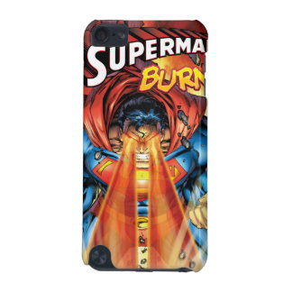 Superman #218 Aug 05 iPod Touch 5G Cases