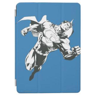 Superman 23 iPad air cover