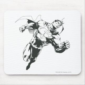 Superman 23 mouse mat