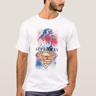 Superman 28 T-Shirt