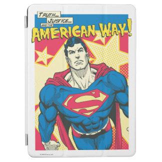 Superman 29 iPad air cover
