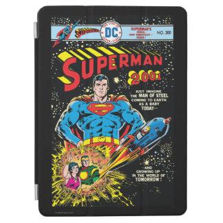 Superman #300 iPad air cover