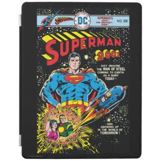 Superman #300 iPad cover