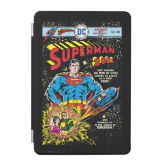 Superman #300 iPad mini cover