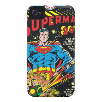 Superman #300 iPhone 4 Case-Mate cases