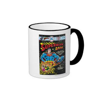 Superman #300 coffee mugs