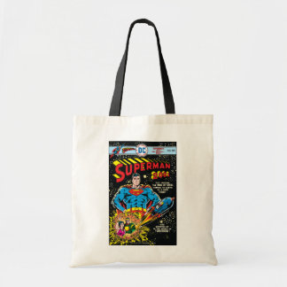 Superman #300 tote bag