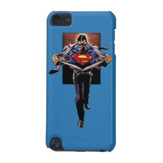 Superman 30 iPod touch (5th generation) covers