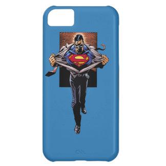 Superman 30 iPhone 5C case